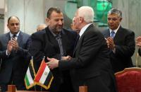 تفاصيل مبادرة المصالحة الفلسطينية