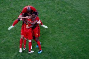 بلجيكا تفوز مجددا لتترك آمال فنلندا في مهب الريح