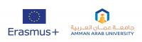 """""""عمان العربية"""" تشارك في ملتقى ايراسموس بلس"""