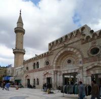 وزير الاوقاف: 3500 مسجد ستقيم صلاة الجمعة وللرجال فقط