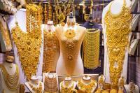 الذهب ينخفض 30 قرشا