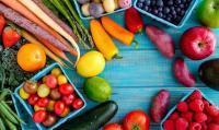 أطعمة تحمي جسمك من العرق