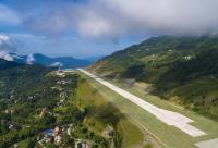 أجمل مطار في العالم - صور