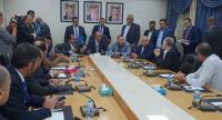 اسماء رؤساء اللجان النيابية (تفاصيل)