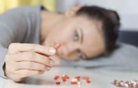هل تسبب حبوب منع الحمل الاكتئاب؟