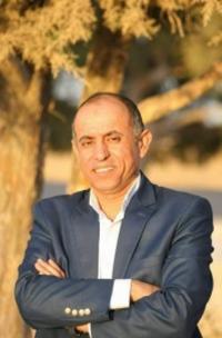 الحموري يبارك ..  لـ (علي منور الزيدان)