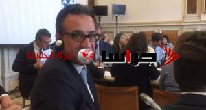 """نواب أردنيون و """"إسرائيليون"""" بمؤتمر في روما (أسماء)"""