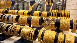 إستقرار أسعار الذهب محلياً