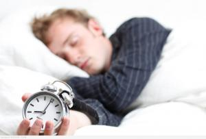 دراسة  ..  النوم يعيد للدماغ القدرة على أداء وظائفه