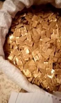 """""""فيسبوك"""": عثر على الذهب فقبض عليه  .. الأمن: ليس بالأردن (فيديو)"""