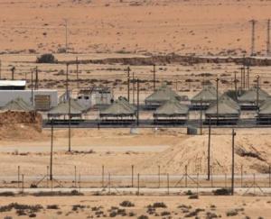 توتر في سجن النقب ..  اسرى الجهاد يهددون بالتصعيد