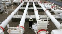 تركيا يمكن أن تتخلى عن أنابيب الغاز الروسية