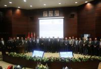 """الأمن العام و""""الشرق الأوسط"""" تطلقان فعاليات مؤتمر مبادرة فتبينوا"""