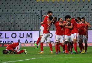 """الأهلي يختبر """"خليفة حجازي"""" في البطولة العربية"""