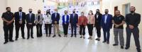 افتتاح مركز أورنج المجتمعي الرقمي في مركز شباب معان