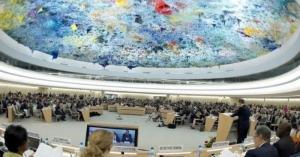 """"""" الأمم المتحدة لحقوق الإنسان """" تصدر 5 قرارات ضد الإحتلال الصهيوني"""