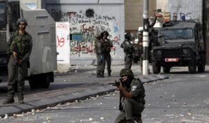 """صهاينة : أردنيون يحرضون """"عرب النقب"""" لاشعال انتفاضة"""