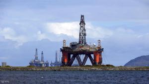 هبوط اسعار النفط