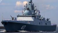 غرق سفينة روسية قبالة السواحل التركية