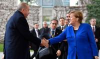 المونيتور: مؤتمر برلين عزز من موقف تركيا في ليبيا
