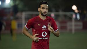 اختطاف لاعب النادي الأهلي السابق