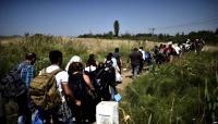 15 ألف لاجىء سوري بالمملكة عادوا لبلادهم في 2017