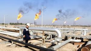 زواتي تعلن عودة تدفق نفط العراق الى الاردن