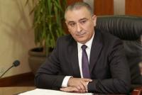 استقالة رئيس سلطة العقبة ناصر الشريدة (وثيقة)