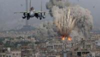 15 قتيلا بينهم 10 من عائلة واحدة بقصف على دير الزور