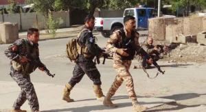 """مقتل قائد هجوم """"داعش"""" على كركوك واعتقال 5 آخرين"""