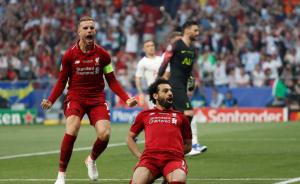 ليفربول بطلا لدوري أبطال أوروبا