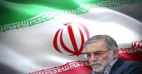 """أميركا : """"اسرائيل"""" تقف وراء اغتيال العالِم الإيراني زاده"""