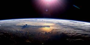ارتطام كويكب بالأرض قبل التاريخ أباد الديناصورات