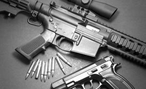 """هل تسحب الحكومة مشروع قانون الاسلحة من """"النواب""""؟"""