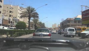 الكويت: وفاة اردنية سقطت من الطابق الرابع