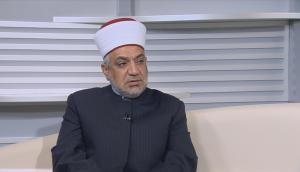 الخلايلة : سيكتب التاريخ أني أغلقت المساجد بسبب كورونا