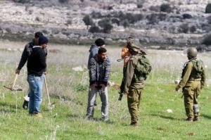 الاحتلال يفشل بمصادرة 1300 دونم من أراضي القدس