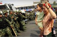 """صمت الدول الإسلامية على الانتهاكات بحق """"الإيغور """""""