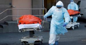 وفاة ثانية بكورونا اليوم في مستشفى خاص