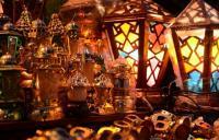 كيف تطور فانوس رمضان؟