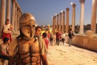 الحكومة: استئناف مهرجان جرش مرهون بتحسّن الوضع الوبائي