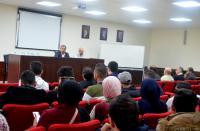 """كلية تقنية المعلومات في """"عمان الأهلية"""" تحتفي بطلبتها المستجدين"""