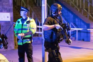 بريطانيا: منفذ هجوم مانشستر يدعى سلمان عبيدي