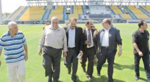 وزارة الشباب بلا وزير قبل ايام من المونديال