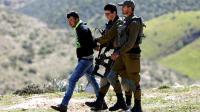الاحتلال يشن حملة اعتقالات واسعة بالضفة الغربية والقدس