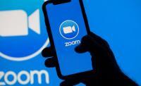 Zoom تحول الكلام الى نصوص كتابية