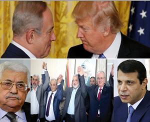 """مصالحة """"السلطة وحماس"""" تمهد لـ """"دولة غزة"""" والرئيس القادم  ..  دحلان"""