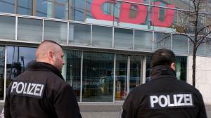 قتيل واصابات بانفجار ضخم يهز مدينة في ألمانيا