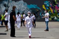 إسبانيا تسجل زيادة قياسية في إصابات كورونا