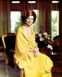 ذكرى استشهاد الملكة علياء الحسين